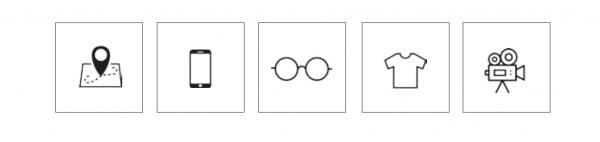pictogramme le matériel d'Alban
