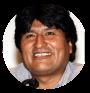 présiden evo morales bolivien