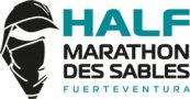 Logo Half Marathon des sables